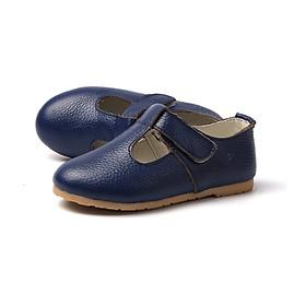 Giày búp bê xinh xắn cho bé gái 1 - 3 tuổi GE26