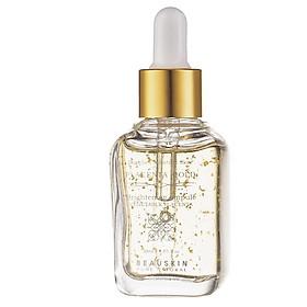 Tinh chất serum dưỡng trắng da Beauskin Placenta Gold Brightening Ampoule (30ml) Hàn quốc