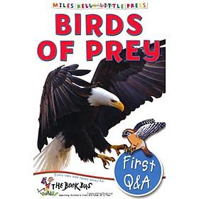First Q&A Birds of Prey (Little Press)