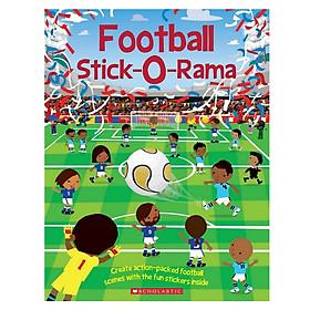 Stick-O-Rama: Football