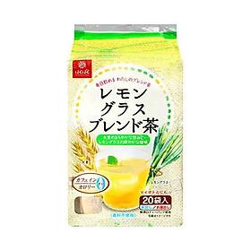 Trà lúa mạch Hakubaku Nhật Bản 140g
