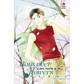 Boys Over Flowers - Con Nhà Giàu - Tập 28