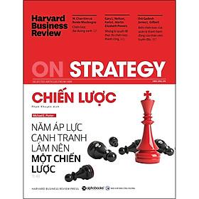HBR ON - Chiến lược