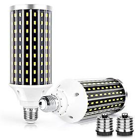 Bóng Đèn LED Hình Bắp Ngô E26 Cho Gara/Kho/Xưởng/Nhà Máy