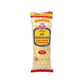 Big C - Sốt Mayonnaise Ottogi chai 130g  - 51425