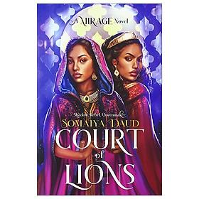 Court Of Lions: A Mirage Novel