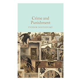 Crime and Punishment - Macmillan Collector's Library (Hardback)