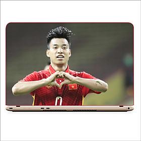Hình ảnh Mẫu Dán Decal Laptop Thể Thao Laptop DCLTTT - 015