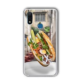 Ốp lưng điện thoại Vsmart Joy 2 Plus - 01255 8029 BANHMIVIETNAM04 - Silicon dẻo - Hàng Chính Hãng