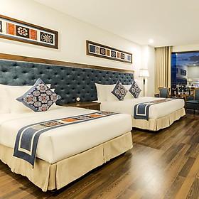 Khách sạn Balcona Da Nang 4* - Buffet Sáng -...