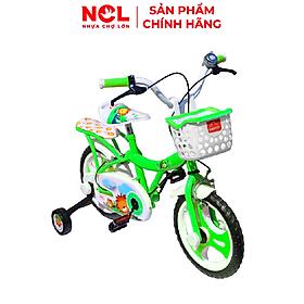 Xe đạp Nhựa Chợ Lớn 12 inch K102 - M1790-X2B - Giao màu ngẫu nhiên