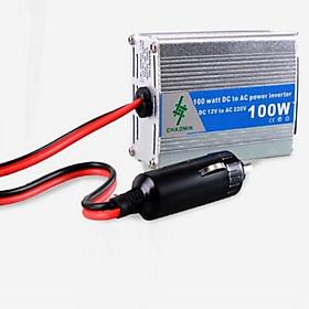 Bộ chuyển đổi nguồn điện 12V thành 220V 200W 206026