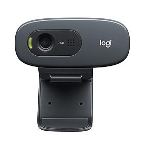 Webcam Logitech C270 - Hàng Chính Hẫng