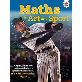 Maths in Art and Sport