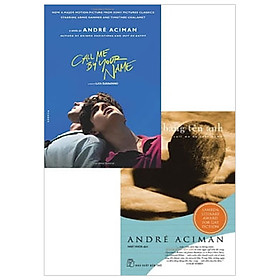 Combo Song Ngữ Call Me by Your Name - Gọi Em Bằng Tên Anh