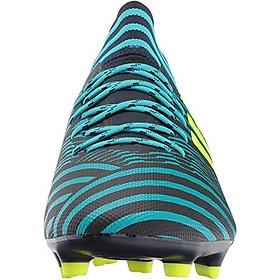 adidas  Men's Nemeziz 17.3 FG Soccer Shoe