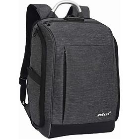 Balo Laptop Miti BL3734L, chính hãng, Chống nước, Chống trộm