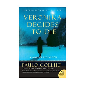 Veronika Decides To Die (New Edition)