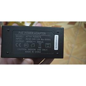 Adapter APTEK AP-POE 48-FE - Hàng chính hãng