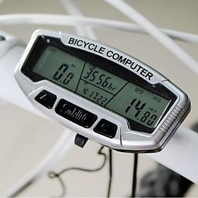Đồng hồ đo tốc độ xe đạp 206453