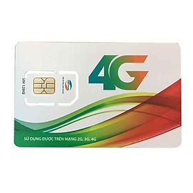 Sim Viettel V90 2GB/Ngày