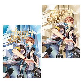 Combo Trợ Lý Hạng Sao (Trọn Bộ 2 Tập) - Tái Bản