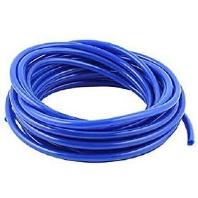 Ống dây RO máy lọc nước phi 10 màu xanh