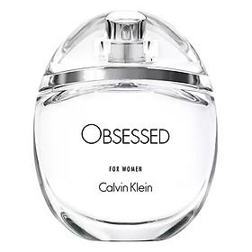 Nước Hoa Nữ Calvin Klein Obsessed - Eau De Parfum (100ml)