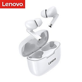 Lenovo XT90 TWS In-ear Earphones BT 5.0 Headphones True Wireless Earbuds with Touch Control Hands-Free Stereo Sound