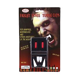 Răng Giả Halloween Dành Cho Người Lớn