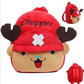 Hình đại diện sản phẩm Balo chú tuần lộc Chopper cho bé