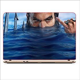 Mẫu Dán Decal Laptop Mẫu Dán Decal Laptop Cinema - DCLTPR 244