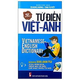 Từ Điển Việt - Anh 300000 Từ