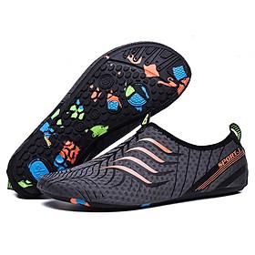 Giày đi biển lội nước chống trơn trượt, gọn nhẹ, sử dụng nhiều lần, phù hợp đi du lich, leo núi, thân thiện với môi trường, chịu nước tốt và nhanh khô, nhiều màu lựa chọn  SA065-1