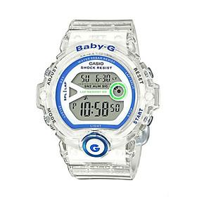 Đồng Hồ Nữ Dây Nhựa Casio BABY-G BG-6903-7D