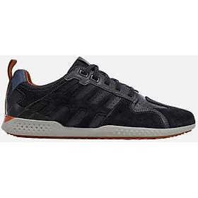 Giày Sneakers Nam GEOX U Snake.2 A - Suede+Nylon