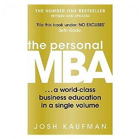 Personal MBA UK