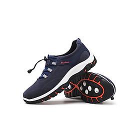 Giày thể thao nam dạ lộn Haint Boutique 135