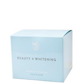 Viên Uống Trắng Da Chống Nắng Shiratori Beauty Whitening