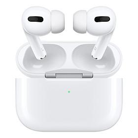 Tai Nghe Bluetooth Apple AirPods Pro True Wireless - MWP22 - Nhập Khẩu Chính Hãng