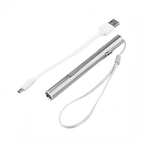 Đèn Pin Mini USB