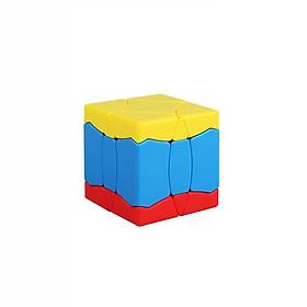 Đồ Chơi Khối Rubik Biến Hình Ma Thuật - Bách Điểu Triều Phụng (3x3)