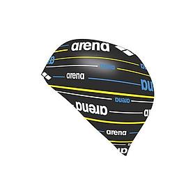 Mũ bơi silicon chống thấm nước arena ASS-0600