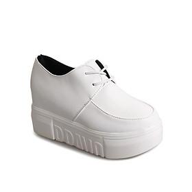 Giày bánh mì đế độn cá tính BM041T