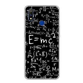 Ốp điện thoại Realme 3 Pro - 0064 CTVL - Silicon dẻo - Hàng Chính Hãng
