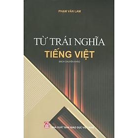 Từ Trái Nghĩa Tiếng Việt (Sách chuyên khảo)
