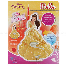 Disney Princess - I Am A Princess - Belle