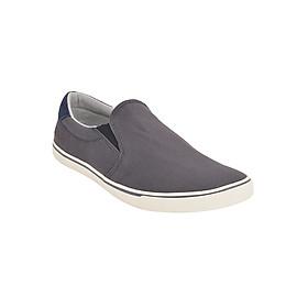 Giày Vải Nam MIDO'S 79-MD11-GREY9 - Nâu