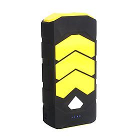 Bộ Kích Nổ / Sạc Bình Ắc Quy Ô Tô Đa Năng 2 Cổng USB - Vàng (12V)