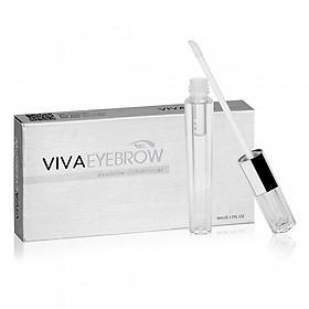 Serum dưỡng dài và dày lông mày VIVA Eyebrow Conditioner (5ml)